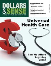 cover of issue 295