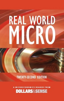 Real World Micro cover